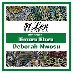 Deborah Nwosu 歌手頭像