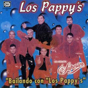 Los Pappy's 歌手頭像