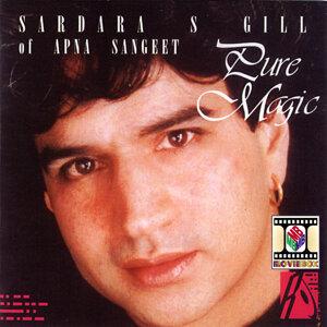 Sardara S. Gill 歌手頭像
