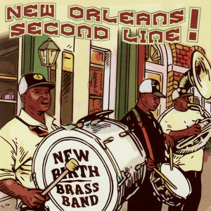 New Birth Brass Band 歌手頭像