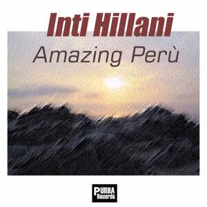 Inti Hillani 歌手頭像