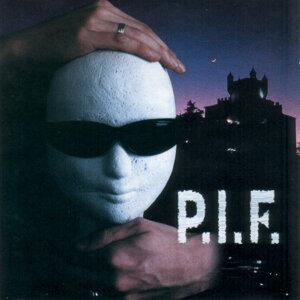 P.I.F. 歌手頭像