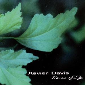 Xavier Davis 歌手頭像