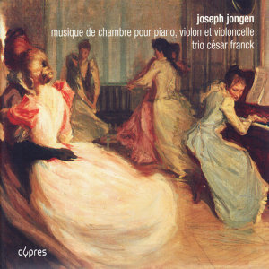 Trio César Franck 歌手頭像