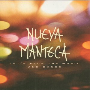 Nueva Manteca 歌手頭像