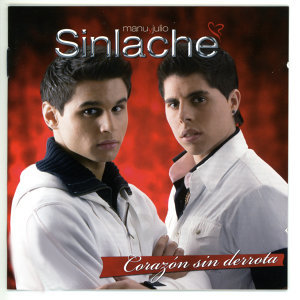 Sinlache, Spanish Rumba 歌手頭像