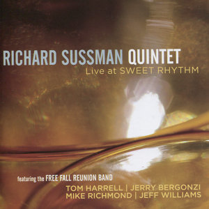 Richard Sussman Quintet 歌手頭像
