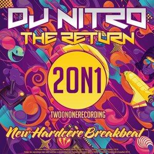 DJ Nitro 歌手頭像
