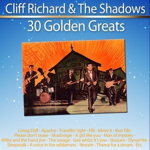 Cliff Richard And The Shadows 歌手頭像