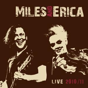 Miles and Erica 歌手頭像