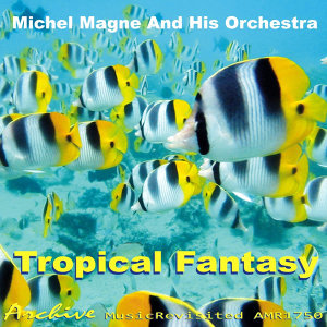 Michel Magne And His Orchestra 歌手頭像
