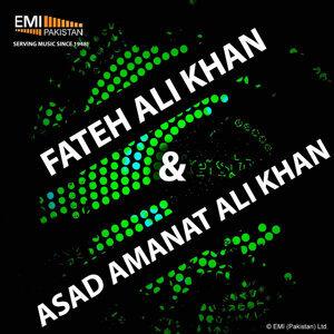Ustad Fateh Ali Khan|Asad Amanat Ali 歌手頭像