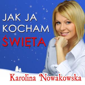 Karolina Nowakowska 歌手頭像