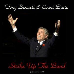 Tony Bennett & Count Basie 歌手頭像