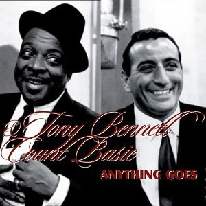 Tony Bennett & Count Basie 歌手頭像