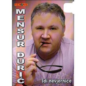 Mensur Duric