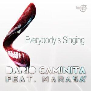 Dario Caminita 歌手頭像