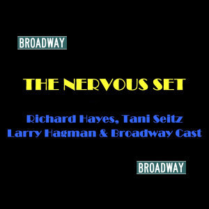 Richard Hayes, Tani Seitz & Larry Hagman 歌手頭像