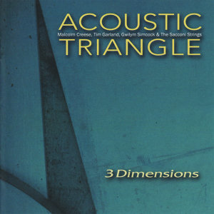 Acoustic Triangle 歌手頭像