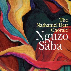 The Nathaniel Dett Chorale 歌手頭像