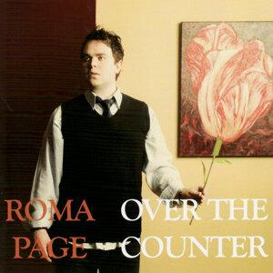 Roma Page 歌手頭像