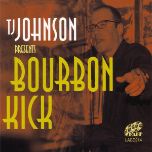 T.J. Johnson 歌手頭像