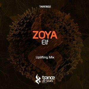 Zoya 歌手頭像