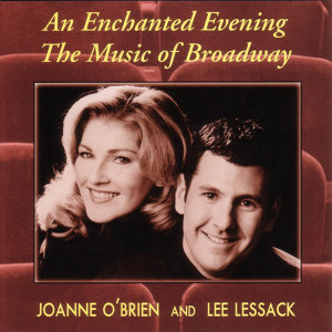 Joanne O'Brien & Lee Lessack 歌手頭像
