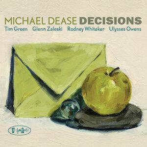 Michael Dease 歌手頭像