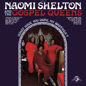 Naomi Shelton & the Gospel Queens 歌手頭像