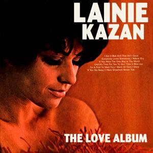 Lainie Kazan 歌手頭像