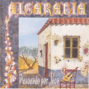 Algarabia 歌手頭像