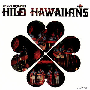 Bunny Brown's Hilo Hawaiians 歌手頭像