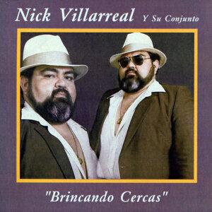 Nick Villarreal y Su Conjunto 歌手頭像