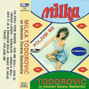 Milka Todorovic 歌手頭像