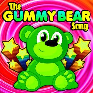 Gummibar 歌手頭像