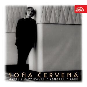 Sona Cervena 歌手頭像