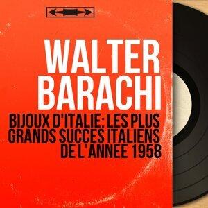 Walter Barachi 歌手頭像