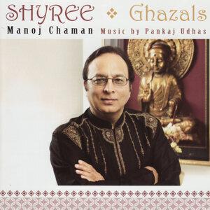 Manoj Chaman 歌手頭像