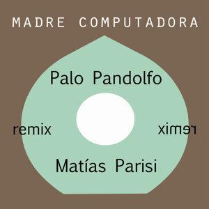 Palo Pandolfo 歌手頭像