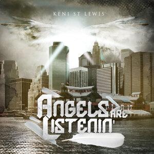 Keni St Lewis 歌手頭像