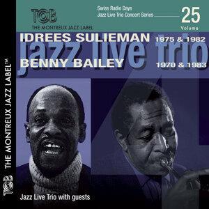 Benny Bailey - Idrees Sulieman 歌手頭像