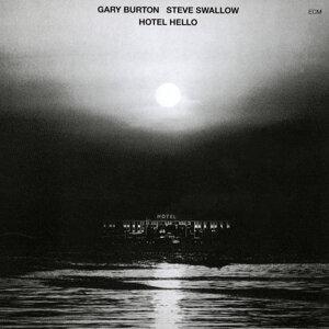 Steve Swallow,Gary Burton 歌手頭像