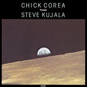Steve Kujala,Chick Corea 歌手頭像