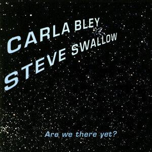 Steve Swallow,Carla Bley 歌手頭像