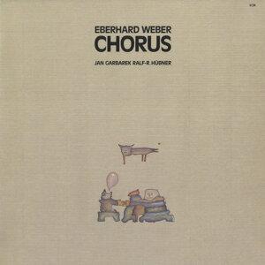 Eberhard Weber,Ralf R. Hübner,Jan Garbarek 歌手頭像