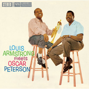 Oscar Peterson,Louis Armstrong 歌手頭像