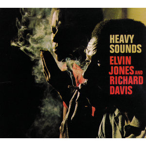 Elvin Jones,Richard Davis 歌手頭像