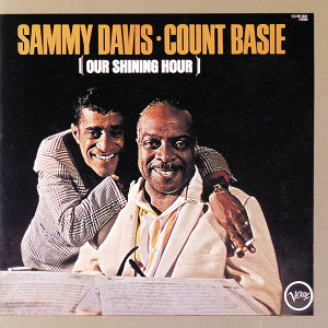 Count Basie,Sammy Davis, Jr. 歌手頭像