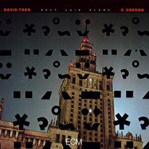 David Torn,Geoffrey Gordon 歌手頭像